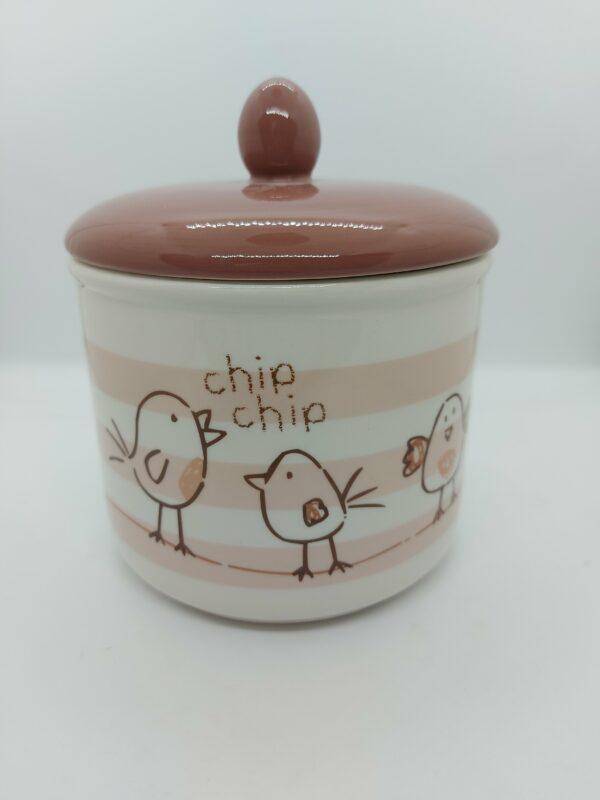 vogel-pot-deksel-chipchip