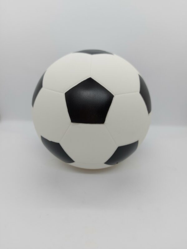 Spaarpot-voetbal