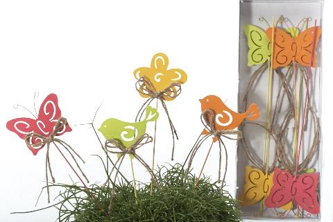 plantenpot-prikker-vogel-bloem-vlinder