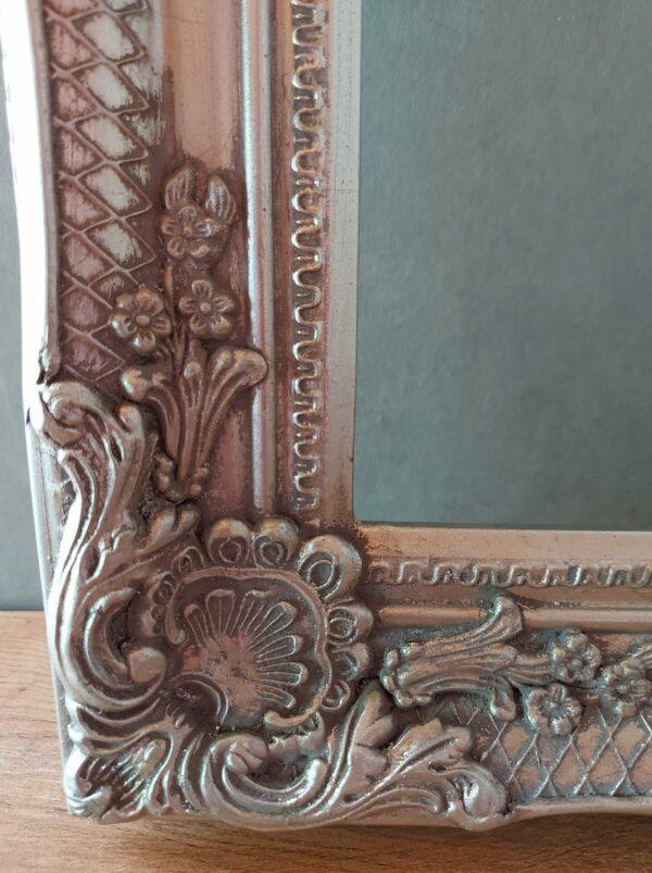 Fotokader-zilver-detail
