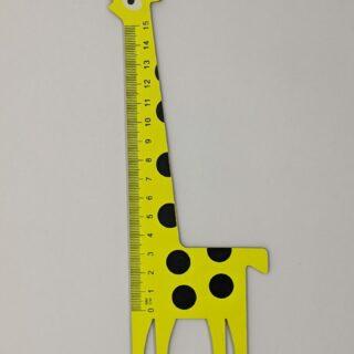 Meetlat-Giraf