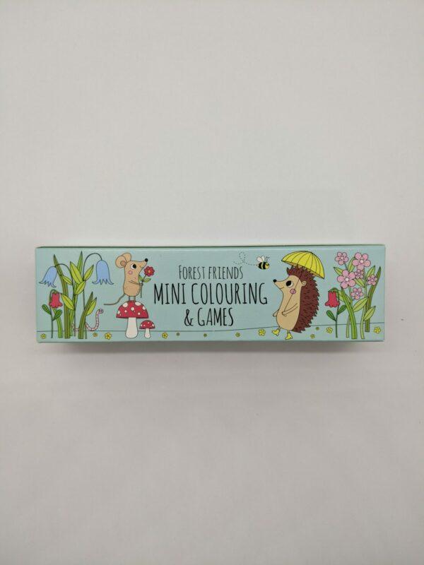 Mini-kleurprenten-spelletjes-dieren