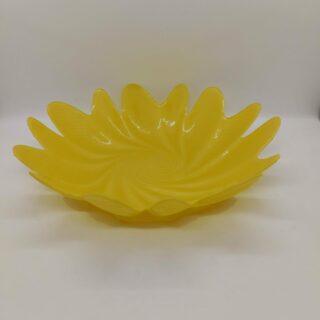 Schaal-geel