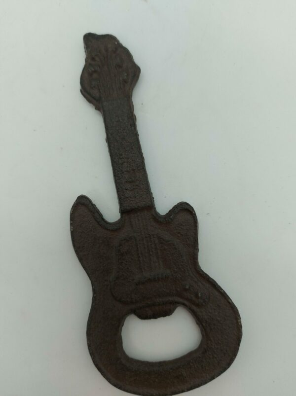 flessenopener-gitaar