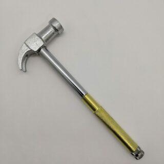 hamer-schroevendraaier-compleet