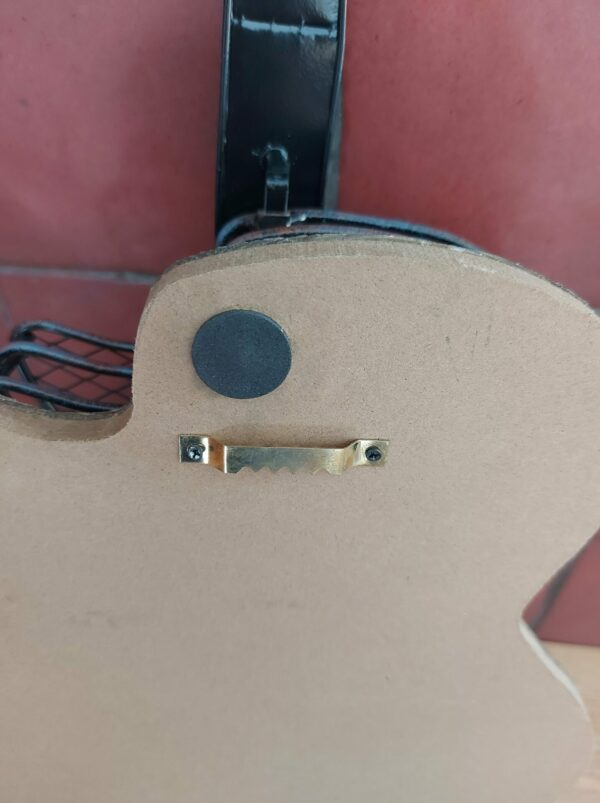 kurkenhouder-gitaar