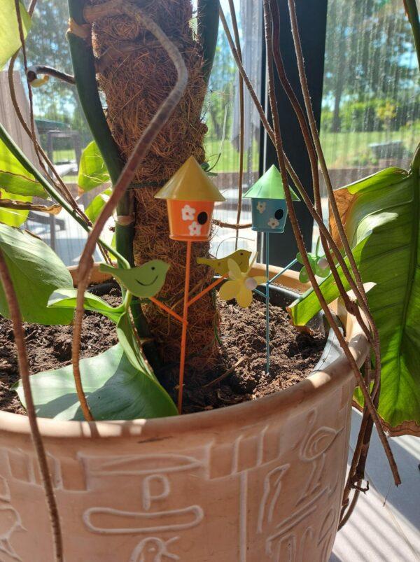 Plantenpotprikker