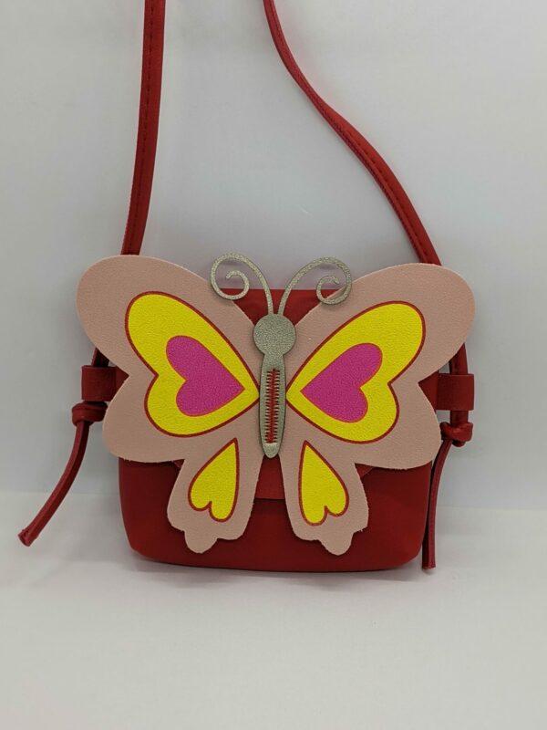 handtas-vlinder
