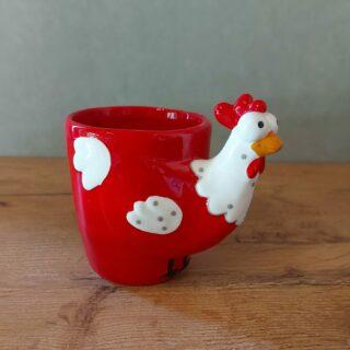tas-rood-kip