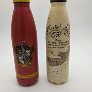 Harry Potter-Drinkfles-Isolerend