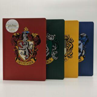 Harry Potter-Notitieboekje-A5