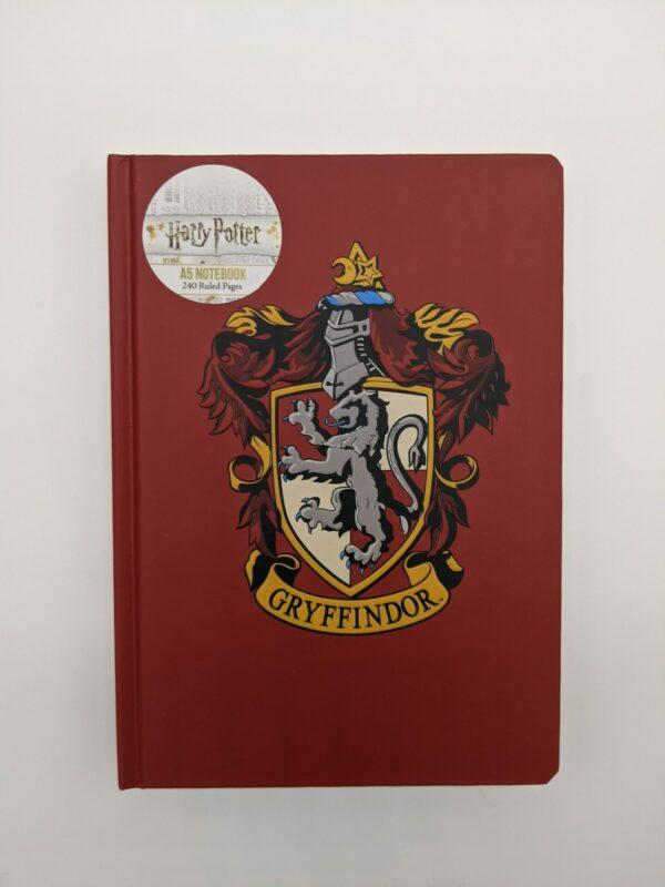 Harry Potter-Notitieboekje