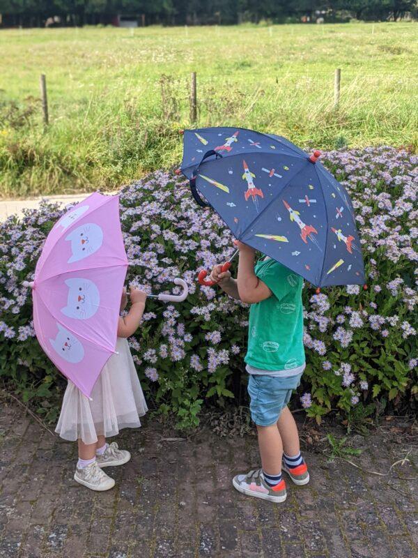 kind-paraplu